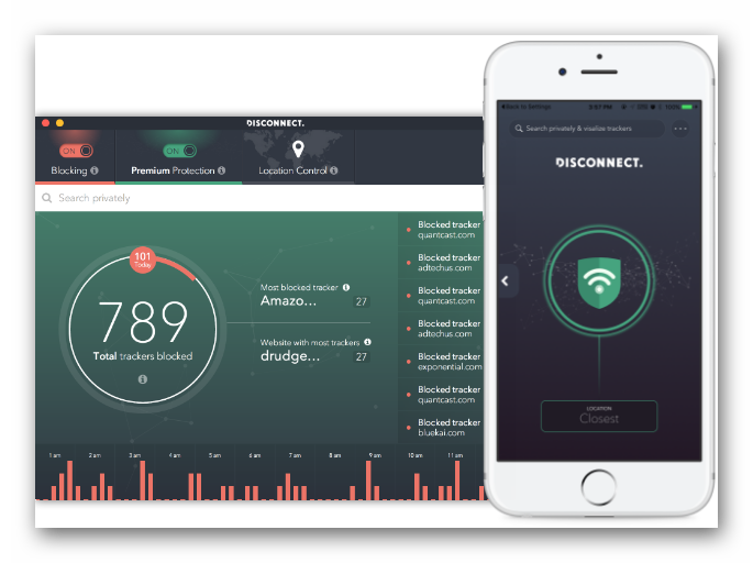 Disconnect VPN – Privacy Pro 1.13 In-Depth Review: